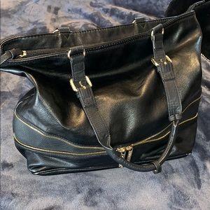 Olivia & Joy large purse
